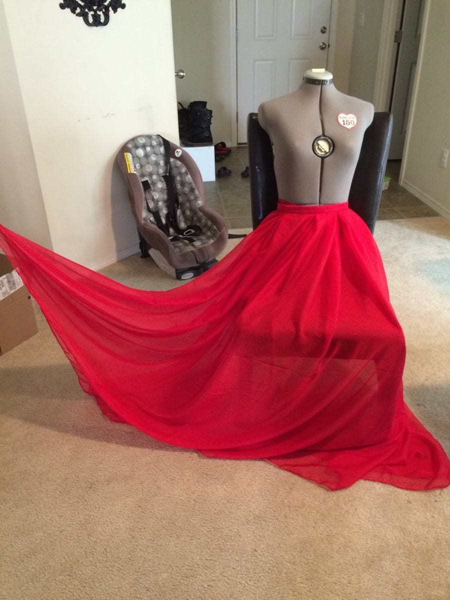 ashlee dress