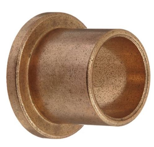 flanged busing