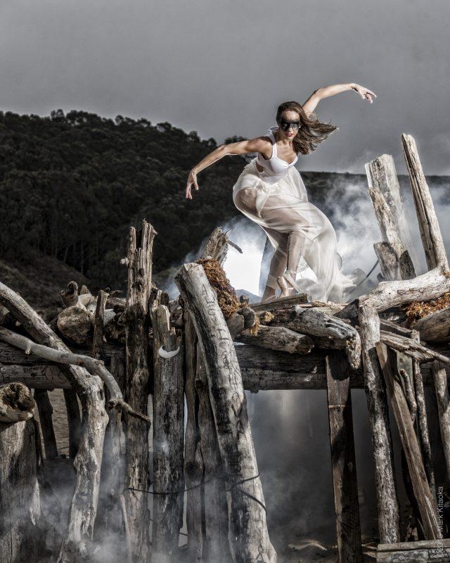 Kaitlyn McDermmit Avant Chamber Ballet